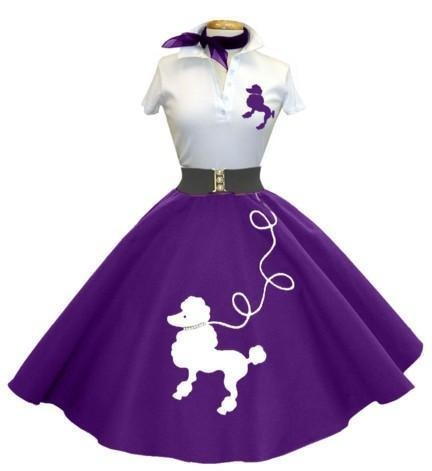 432x471 12 Best Poodle Skirts Images On Poodle Skirts