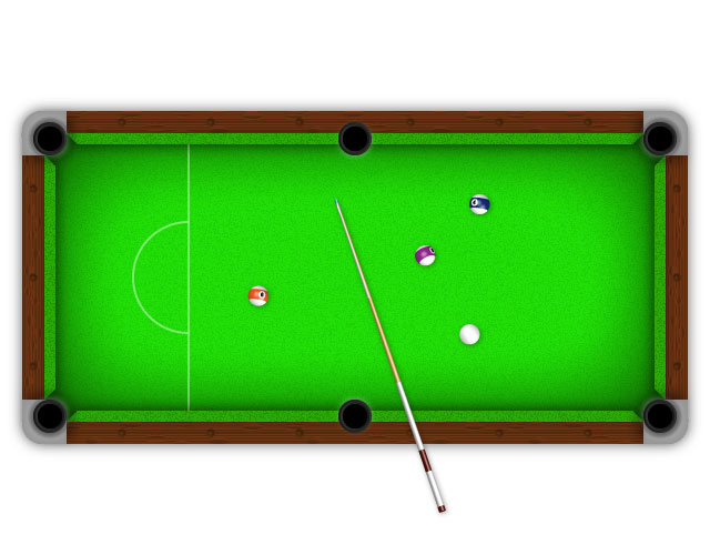 640x500 Create A Textured Pool Table In Adobe Illustrator