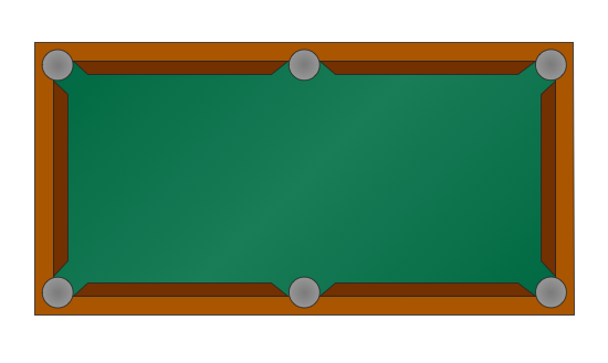 550x329 For Pool Table For Floor Plans