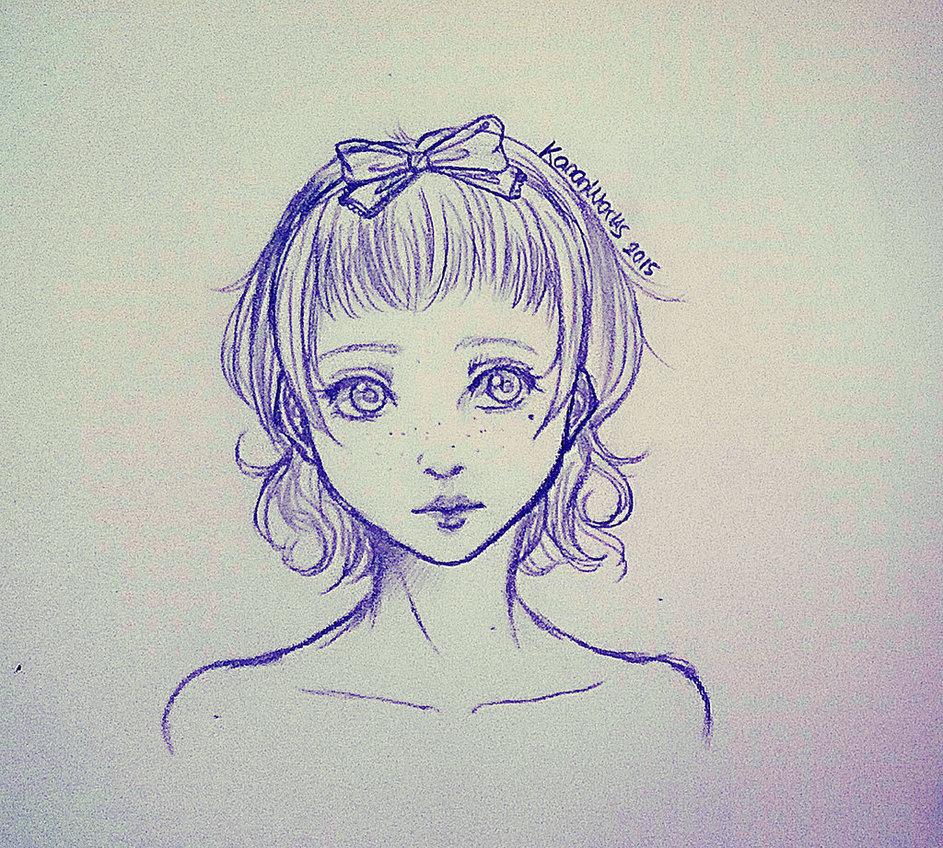 943x848 Art Study Porcelain Doll Face By Aiuta31
