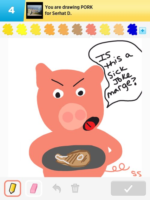 500x667 Pork Drawings