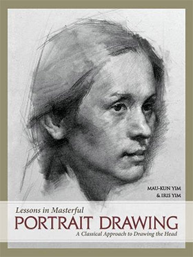 280x372 Best Books On Drawing Portraits Amp Faces