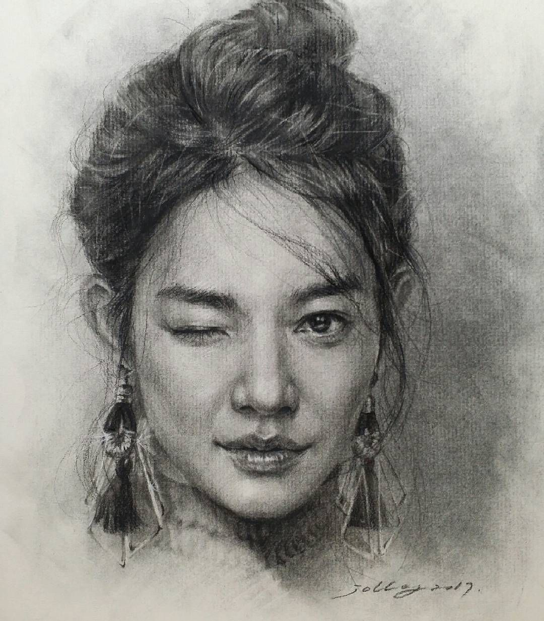 1080x1233 Drawing Portraits, Drawings And Sketches