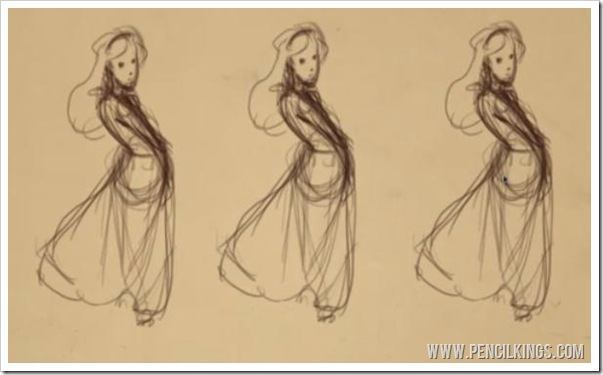 603x375 Drawing Poses From Imagination