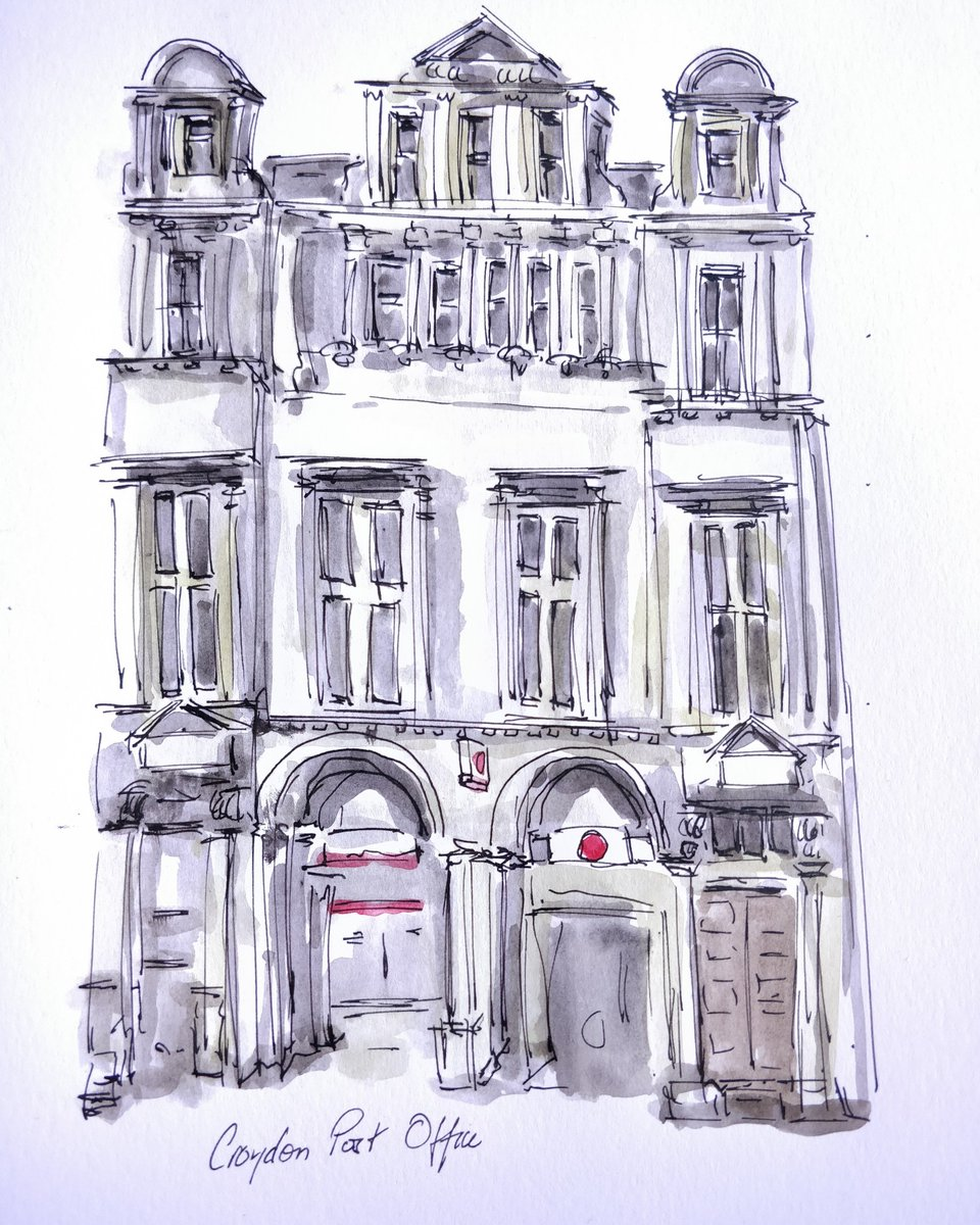 Post Office Drawing at GetDrawings com | Free for personal use Post