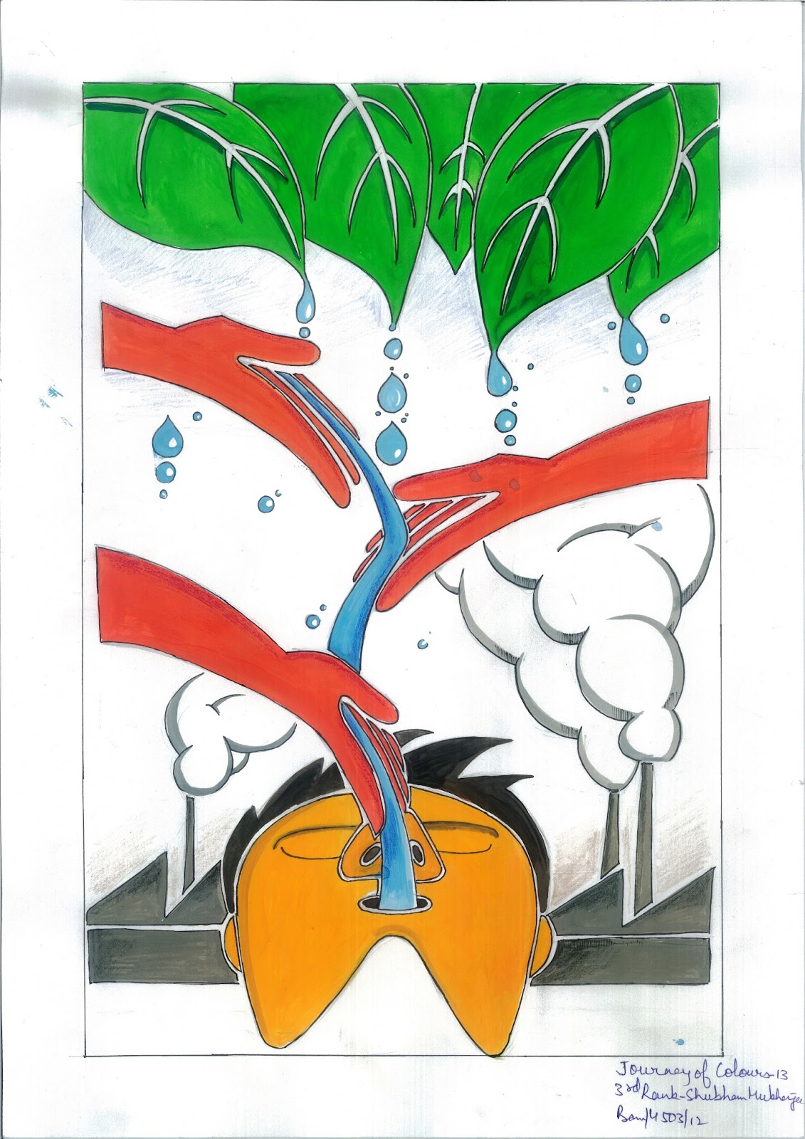 1131x1600 Save Water Images For Drawing And Painting Posters On Save Water