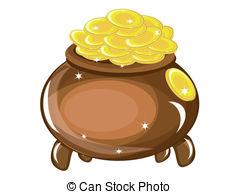 239x194 Pot Gold Illustrations And Clip Art. 7,592 Pot Gold Royalty Free