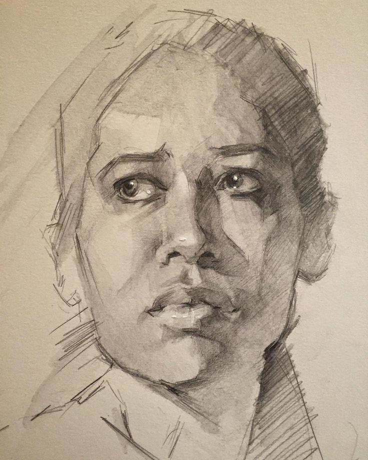 736x920 Pencil Drawing Portraits Best 25 Portrait Sketches Ideas