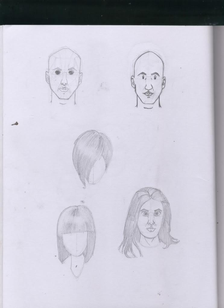 743x1023 Sketchbook It's Just A Sketchbook Practice Drawings