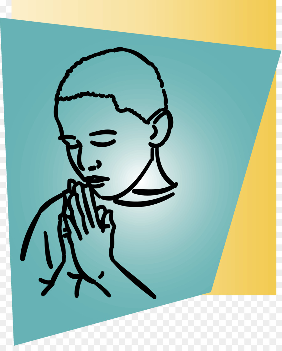 900x1120 Praying Hands Prayer Drawing Clip Art