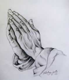 236x276 Pix For Gt Jesus Praying Hands Drawing Pen And Paper