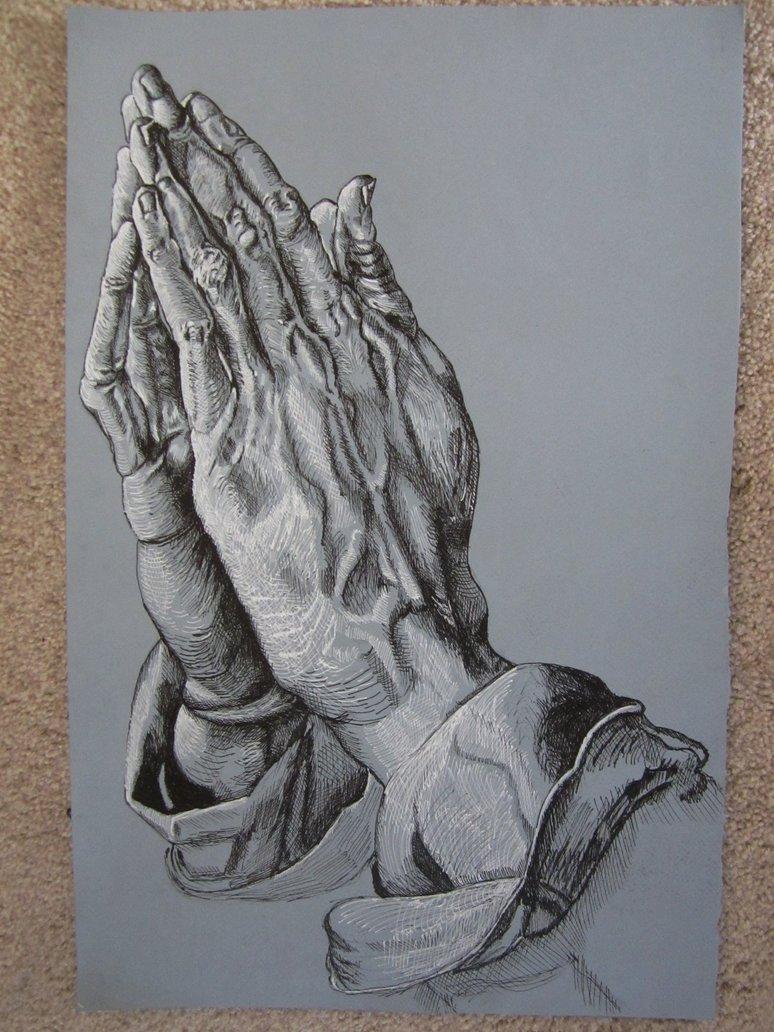 774x1032 Praying Hands