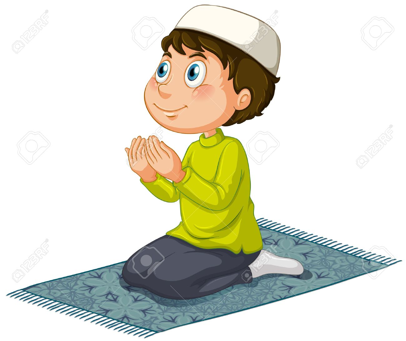 1300x1093 Child Praying Stock Photos. Royalty Free Business Images