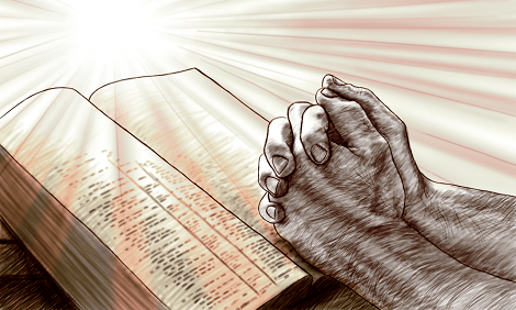 470x282 Praying Hands Clip Art, Pictures, Images And Drawings