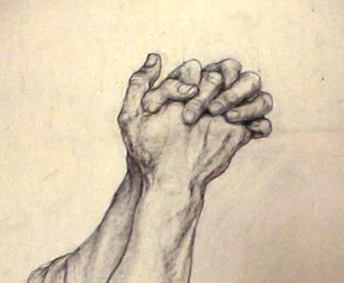 700x576 Drawings Of Hands Template Business