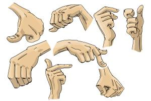 300x200 How To Draw Praying Hands