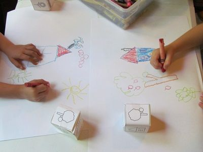 400x300 47 Best Drawing Images On Activities For Children, Kid
