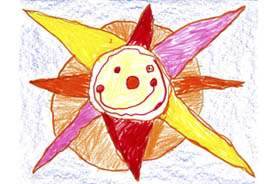 274x184 Children's Art Young Rembrandts Kids Drawings