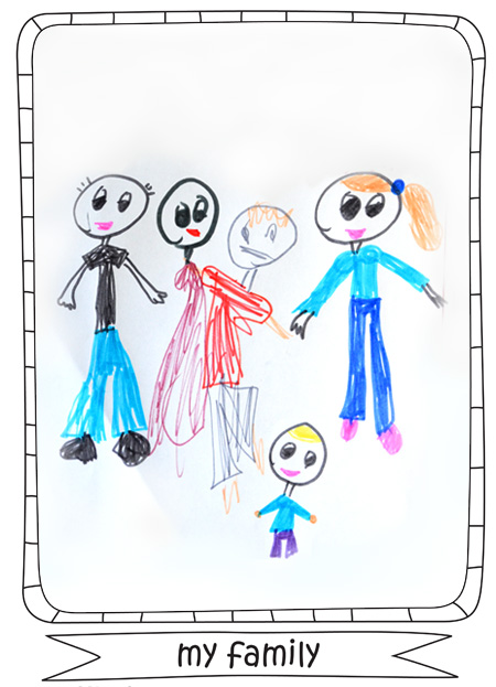 450x623 Drawing Ideas For Kids