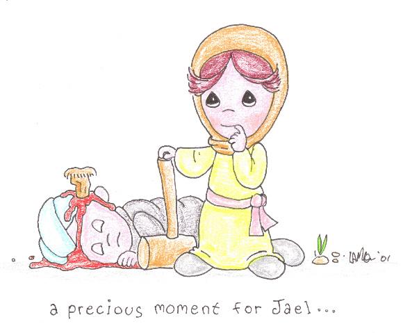 603x479 Precious Moments