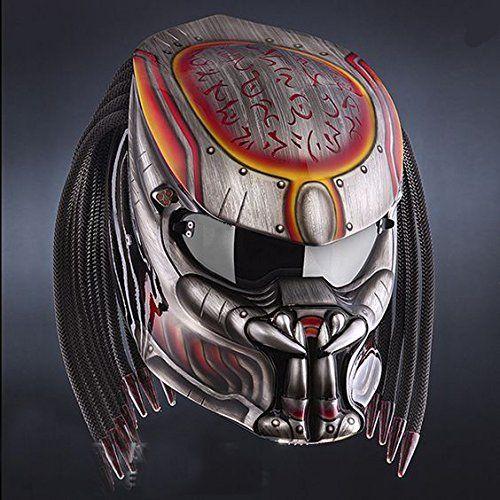 500x500 Predator Motorcycle Helmet Dot Multi Color Amp Tri Laser Si Https