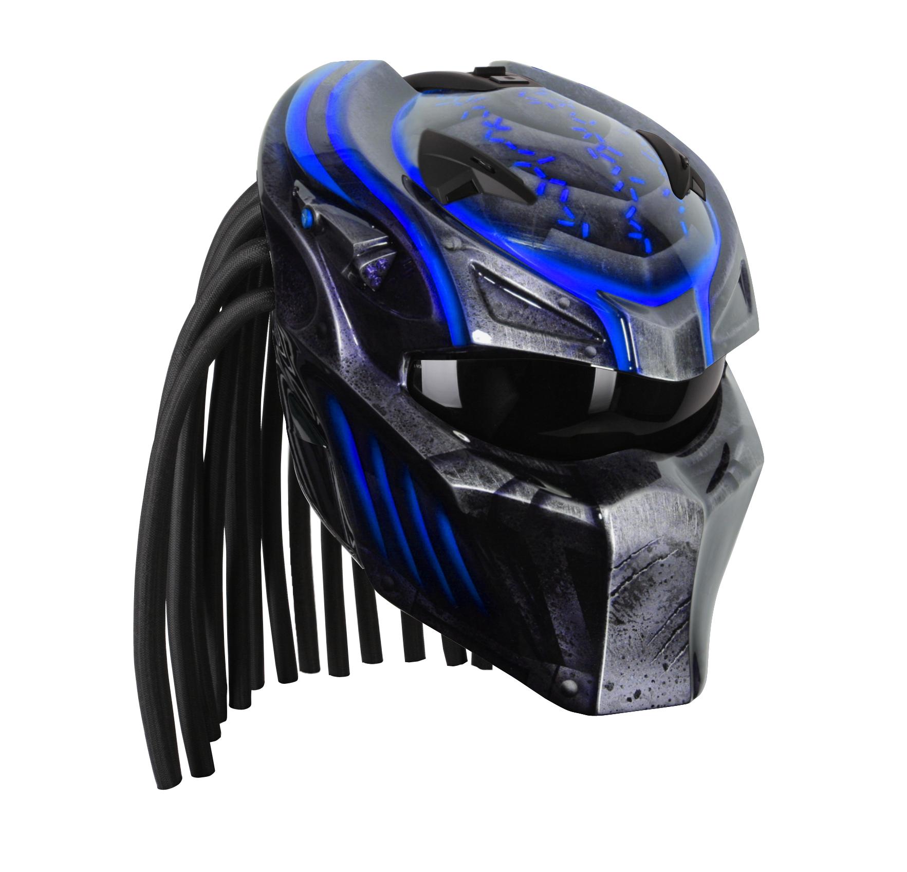 1765x1696 Street Helmets Predator Berserker