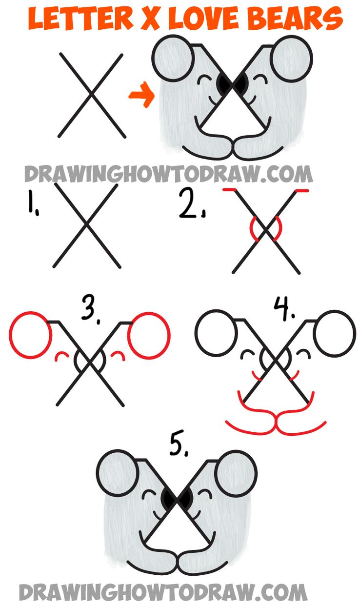 736x1242 Cute Love Drawings Step By Best 25 Easy Ideas