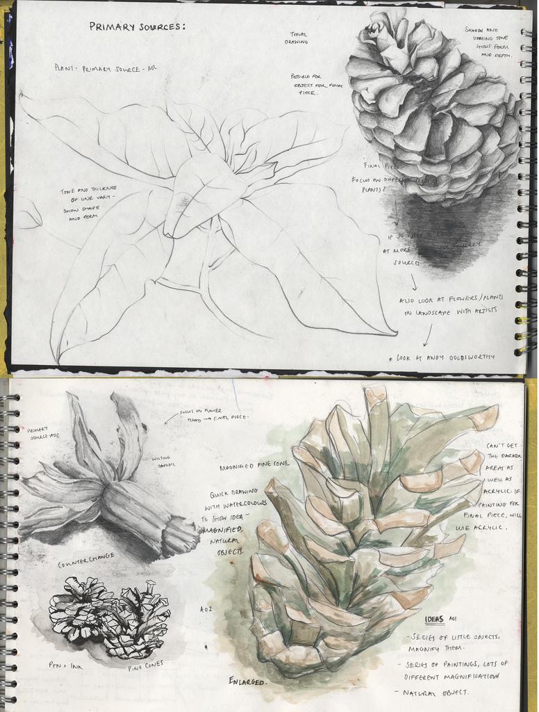 776x1024 Sketchbook