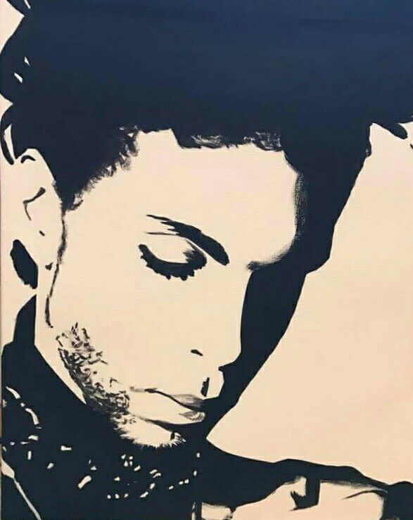 587x739 258 Best Prince Drawings Images On Prince Rogers