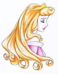 199x254 Resultado De Imagen De Realistic Princess Aurora Drawing Disney