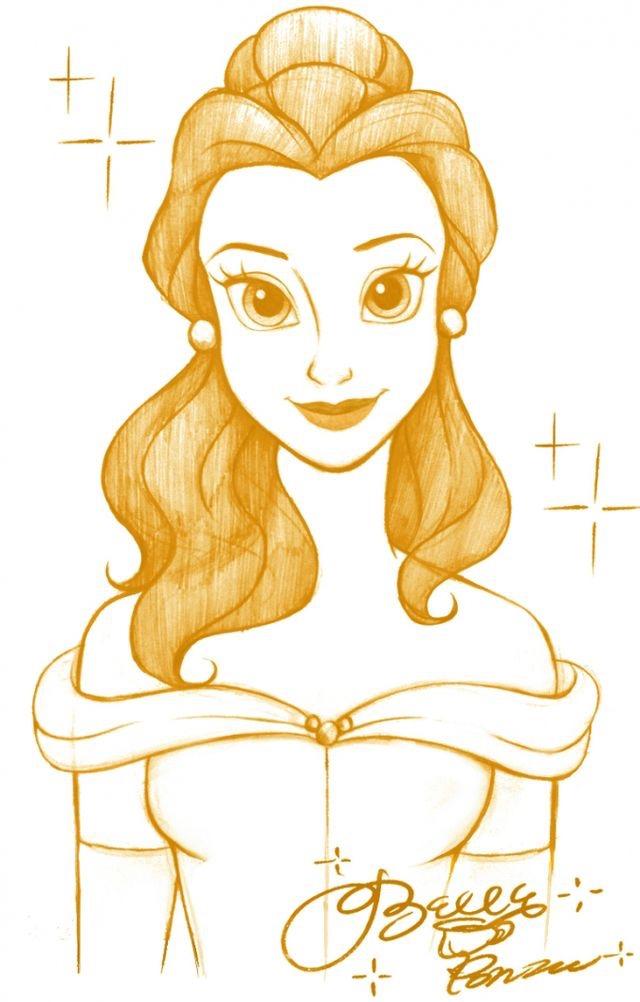 640x1002 Pin By Gabriela Miranda On Princess Beast, Drawings