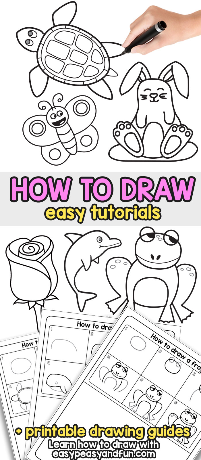 700x1600 How To Draw