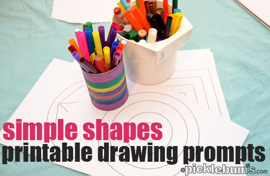 550x358 Drawing Ideas For Kids