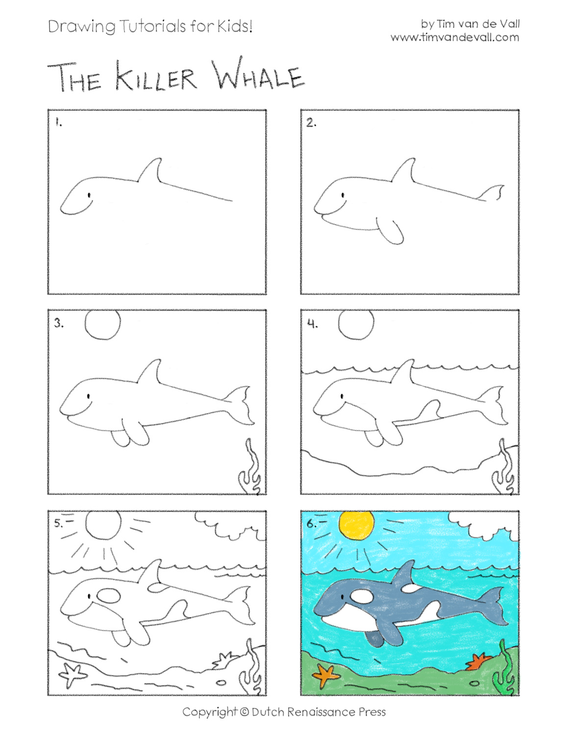 1159x1500 Easy Drawing Tutorials For Kids Printable Drawing Lessons
