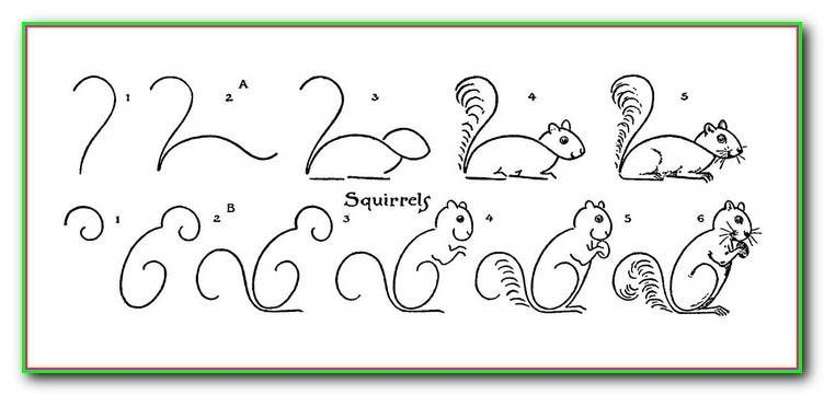 752x361 Image Result For How To Draw Animals Step By Step For Kids Draw