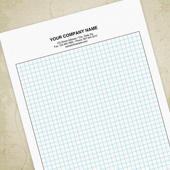 570x570 Graph Paper Printable Pdf Insert Drawing Sheet Architect