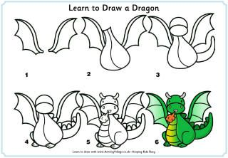 320x222 Pictures Printable Step By Step Drawing,