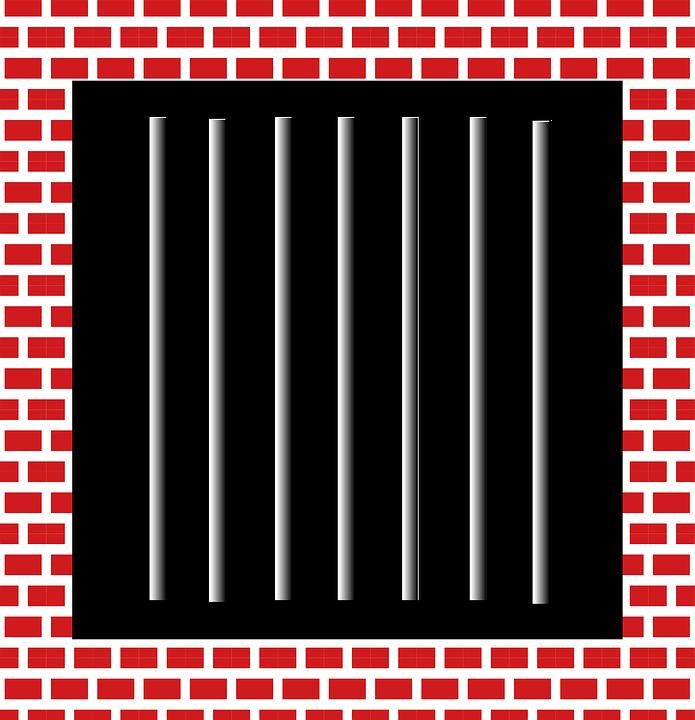 695x720 Free Png Jail Transparent Jail.png Images. Pluspng