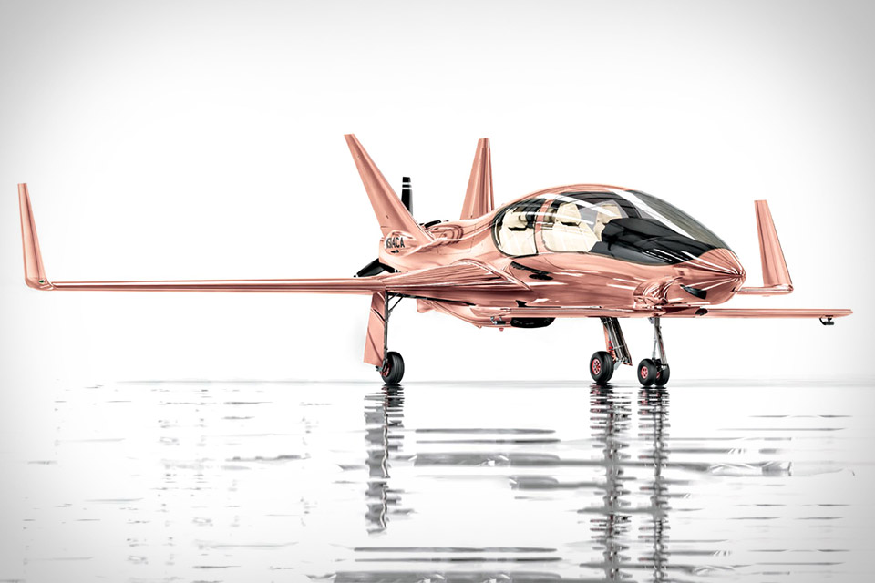 960x640 Cobalt Valkyrie X Rose Gold Private Plane Uncrate