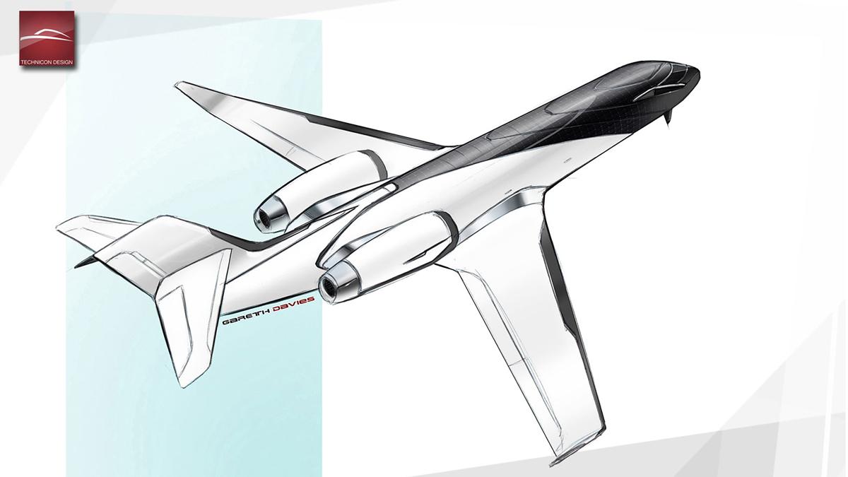 1200x675 Windowless Private Jet Concept