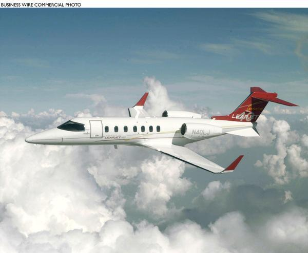 600x494 Xcel's Private Jet Use Frowned On By Colorado Puc Staff