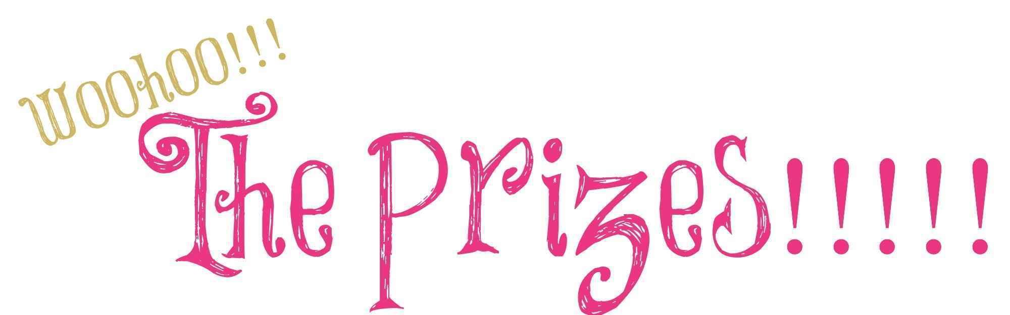 Essay prize distribution