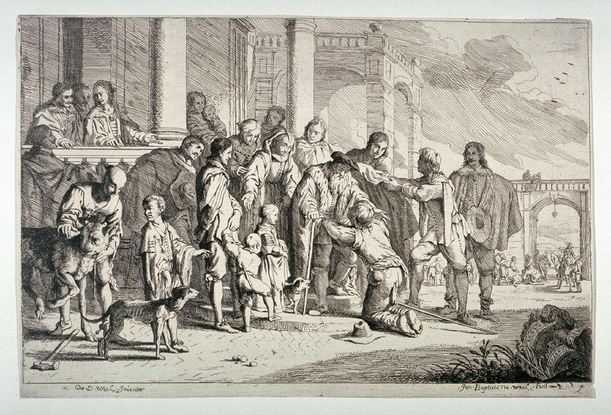 1220x828 Filejan Baptist De Wael Ii And Cornelis De Wael