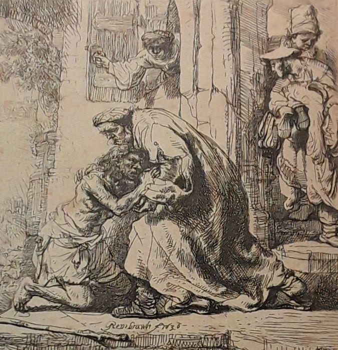 675x700 Rembrandt Harmensz Van Rijn [1606 1669]