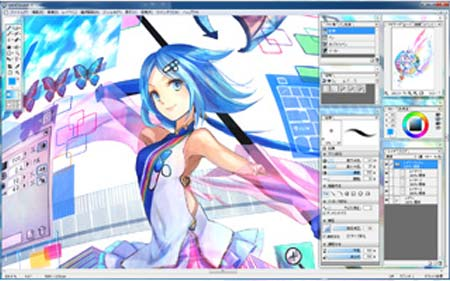 450x281 7 Best Drawing Software