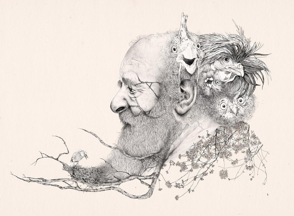 1024x753 Final Project Drawing Gabriella Barouch