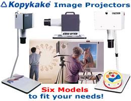 260x200 Opaque Art Projectors Six Opaque Projector Models To Suit Your Needs