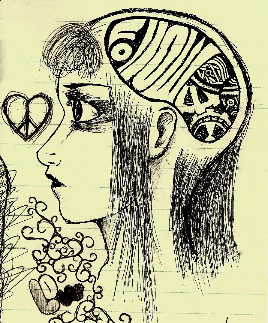 893x1076 Social Psychology By X Acedia X