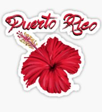 210x230 Puerto Rico Drawing Stickers Redbubble