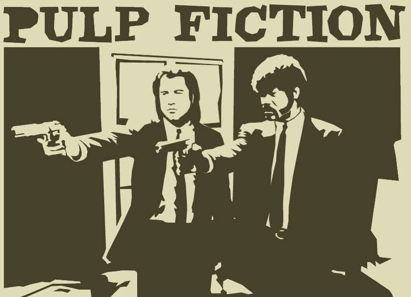800x577 Ground Motive Tarantino's Leap Miracles And Faith In Pulp Fiction